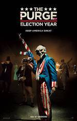 Movie The Purge: Election Year