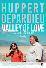 Movie Valley of Love