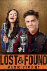 Lost & Found Music Studios