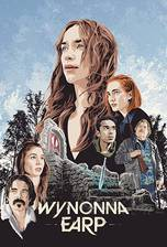 Movie Wynonna Earp