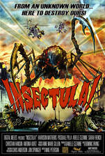 Movie Insectula!