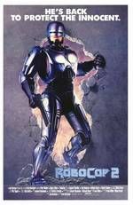 Movie RoboCop 2