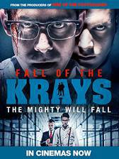 Movie The Fall of the Krays