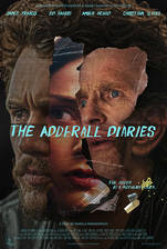 Movie The Adderall Diaries