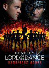Movie Lord of the Dance: Dangerous Games