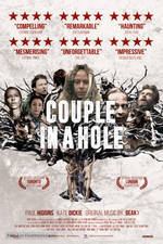 Movie Couple in a Hole