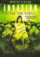 Movie Invasion of the Pod People