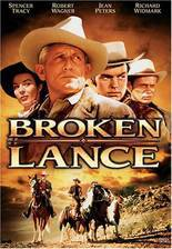 Movie Broken Lance