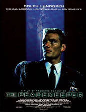 Movie The Peacekeeper