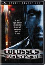Movie Colossus: The Forbin Project