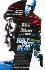 Movie Half Past Dead