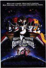 Movie Mighty Morphin Power Rangers: The Movie