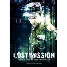 Movie Lost Mission