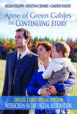 Movie Anne of Green Gables: The Continuing Story