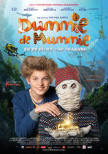 Movie Dummie the Mummy and the Sphinx of Shakaba