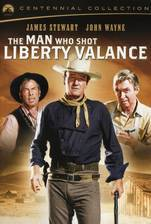 Movie The Man Who Shot Liberty Valance