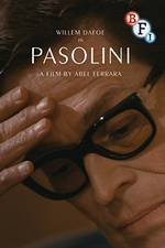 Movie Pasolini