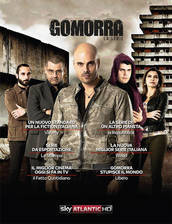 Movie Gomorrah: The Series (Gomorra - La serie)