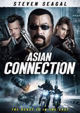 Movie The Asian Connection