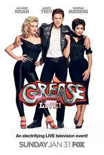 Movie Grease Live!
