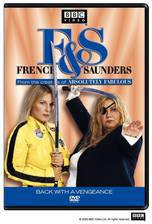 Movie French and Saunders