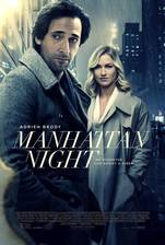 Movie Manhattan Night