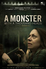 Movie A Monster with a Thousand Heads