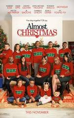 Movie Almost Christmas