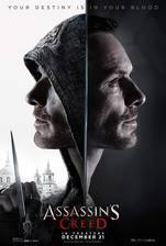 Movie Assassin's Creed
