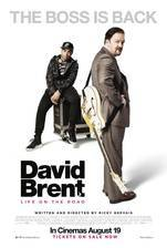 Movie David Brent: Life on the Road