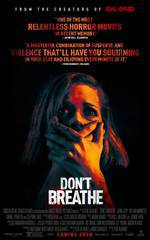 Movie Don't Breathe
