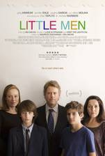 Movie Little Men