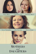 Movie Mothers and Daughters