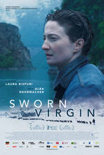 Movie Sworn Virgin