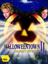 Movie Halloweentown II: Kalabar's Revenge