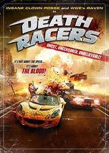 Movie Death Racers