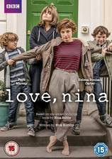 Movie Love, Nina