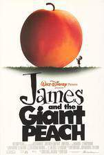 Movie James and the Giant Peach