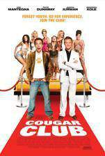 Movie Cougar Club
