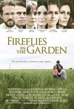 Movie Fireflies in the Garden