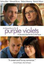 Movie Purple Violets