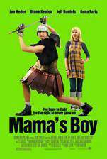 Movie Mama's Boy