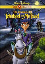 Movie The Adventures of Ichabod and Mr. Toad