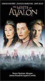 Movie The Mists of Avalon