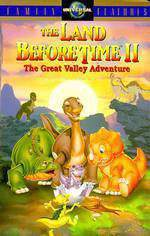 Movie The Land Before Time II: The Great Valley Adventure