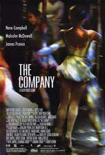 Movie The Company