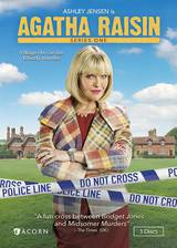 Movie Agatha Raisin