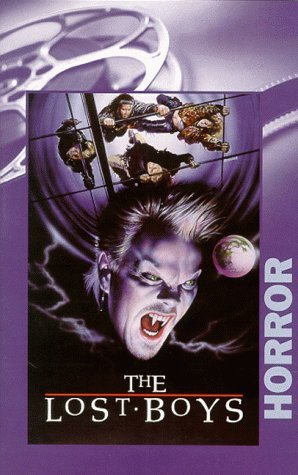 the lost boys free online