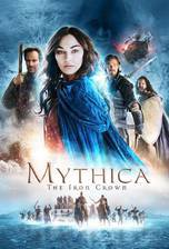 Movie Mythica: The Iron Crown