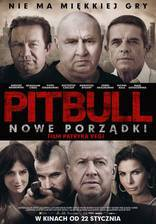 Movie Pitbull. Nowe porzadki